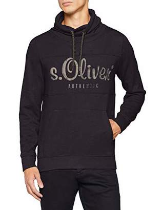 S'Oliver Men's 20.809.41.3235 Sweatshirt