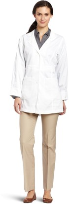 Carhartt Women's Scrubs Long Coat