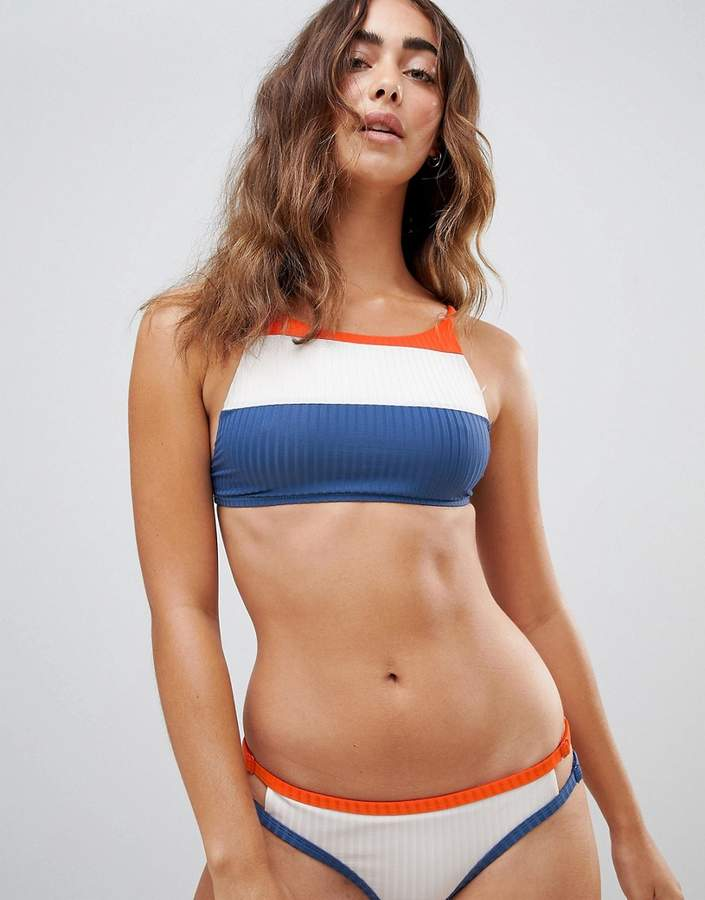 9c30bf9ef24fb RVCA Swimsuits For Women - ShopStyle UK