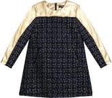 Imoga Osha Tweed Dress