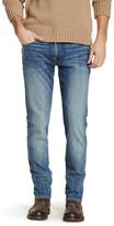 "Lucky Brand 121 Heritage Slim Jean - 30-34"" Inseam"