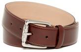 Tommy Bahama Catamaran Leather Belt
