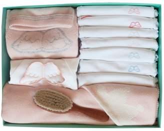 Marie Chantal Medium Angel Wing Gift Box