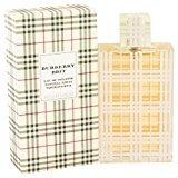 Burberry Bŭrberry Brít Perfumé For Women 3.4 oz Eau De Toilette Spray