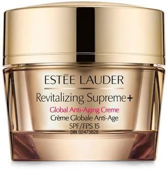Estee Lauder Revitalizing Supreme+ Global Anti-Aging Creme SPF 15