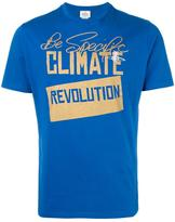 Vivienne Westwood Man - 'Climate Revolution' T-shirt - men - Cotton - S