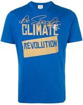 Vivienne Westwood Man 'Climate Revolution' T-shirt