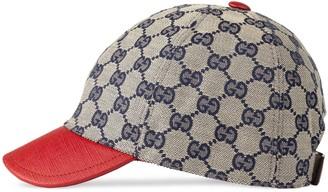Gucci Children's Original GG cap