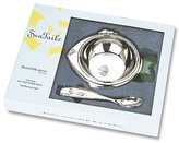 Reed & Barton Sea Tails 2 Piece Gift Set
