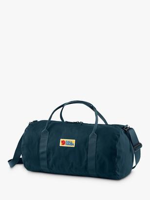 Fjallraven Vardag 30 Duffel Bag, Storm