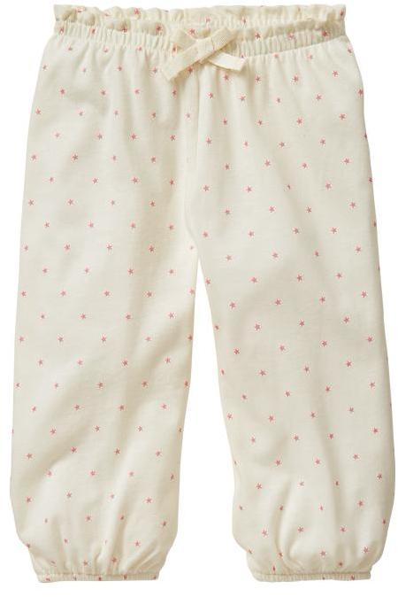 Gap Star bubble pants