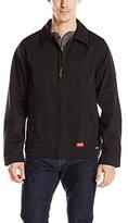 Dickies Men's Flame Resistant Twill Eisenhower Jacket