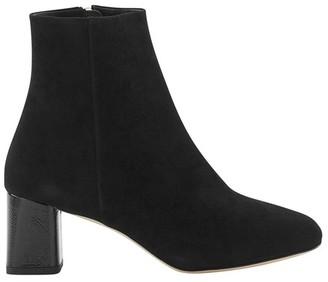 Repetto Melo boots