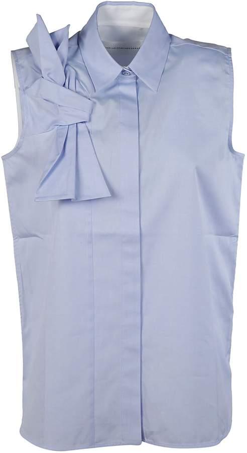 Victoria Beckham Sleeveless Shirt