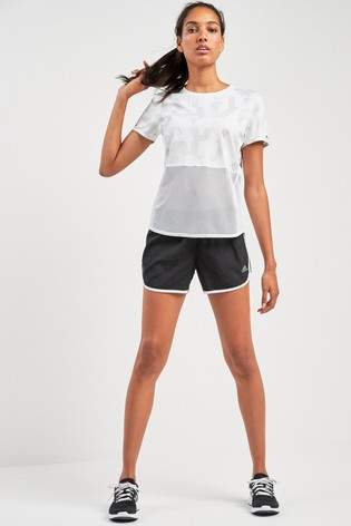 Next Womens adidas M20 Running Short