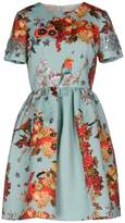 Blugirl Short dresses - Item 34772854