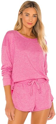 Onzie x REVOLVE High Low Sweatshirt
