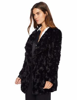 BB Dakota Women's Tucker Faux Fur Jacket