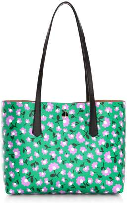 Kate Spade Small Molly Party Floral Tote Bag