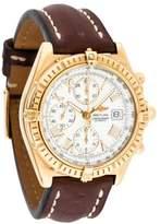 Breitling Crosswind Watch