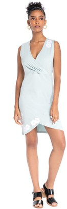 Synergy Genevieve Sleeveless Knit Dress