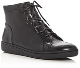 Kenneth Cole Molly High Top Sneakers