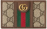 Thumbnail for your product : Gucci Ophidia GG card case