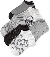 Old Navy 7-Pack Ankle Socks for Women