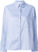 Semi-Couture Semicouture plain shirt