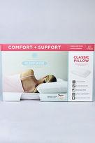 Martha Stewart $100 Bedding 1129 Classic Memory Foam Bed Pillow Standard