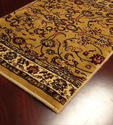 carpetcrafts WO01 Custom Carpet Hallway and Stair Runner - Finished Runner