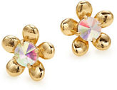 Kate Spade New York Sunset Blooms Stud Earrings