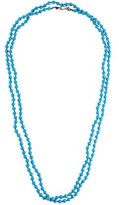 Chan Luu Turquoise Bead Necklace
