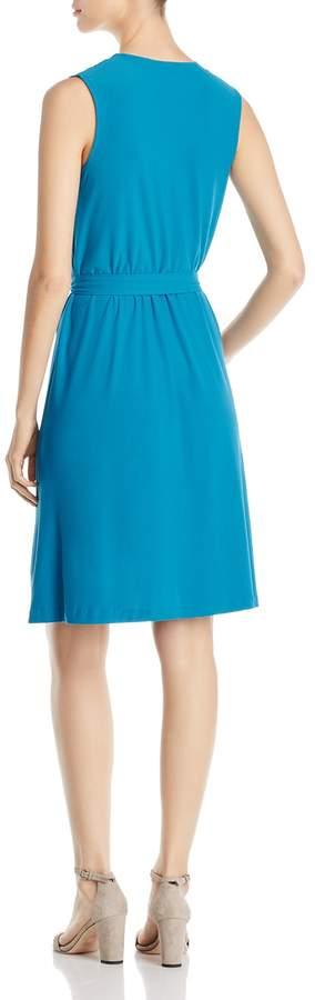 Leota Lena Cowl Neck Dress