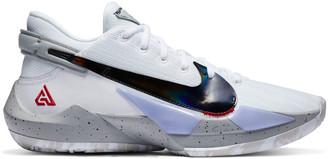 Nike Zoom Freak 2 Mens Basketball Shoes
