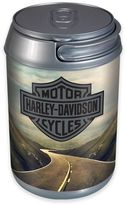 Picnic Time Harley-Davidson® Mountain Road Mini Can Cooler