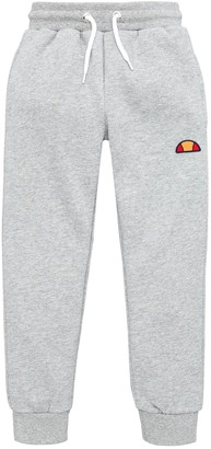 Ellesse Younger Boys Colino Joggers - Grey