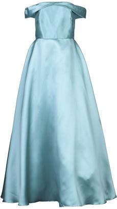 Monique Lhuillier Long dresses
