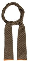 Hermes Silk Knit Scarf w/ Tags