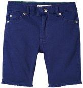 Appaman Punk Shorts (Toddler/Kid) - Black - 6