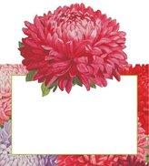 Caspari Place Cards Weddings & Parties No Placecard Holders Needed 8 Placecards Tented & Die Cut Floral