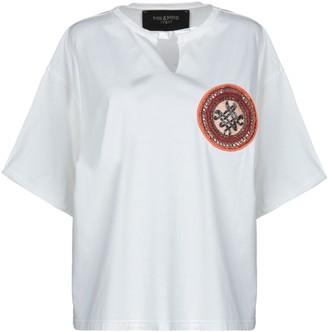 Mr & Mrs Italy T-shirts