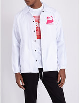 Obey Youth Shell Jacket