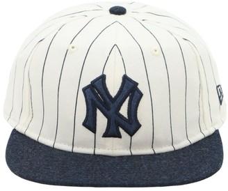 New Era Retro New York Yankees 9fifty Cap