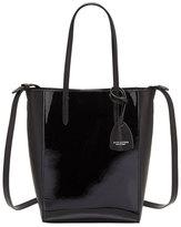 Ralph Lauren Patent Mini Modern Tote Bag