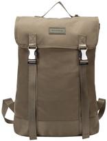 Consigned Zane Xs Backpack Khaki