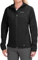 Columbia Tempting Tilt Omni-Shield® Jacket (For Women)