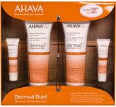 Ahava Dermud Duet Gift Set