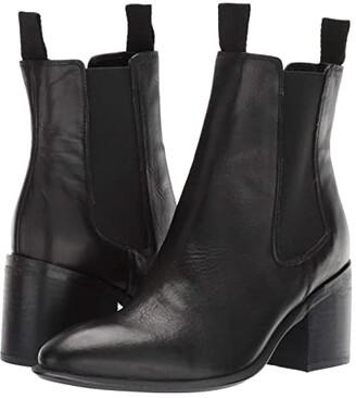 Tony Bianco Hampton (Black Calais) Women's Boots