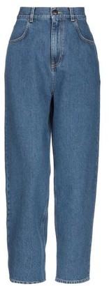 Semi-Couture SEMICOUTURE Denim pants